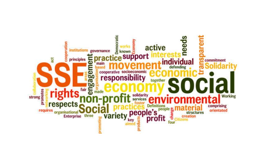 Social Solidarity Economy