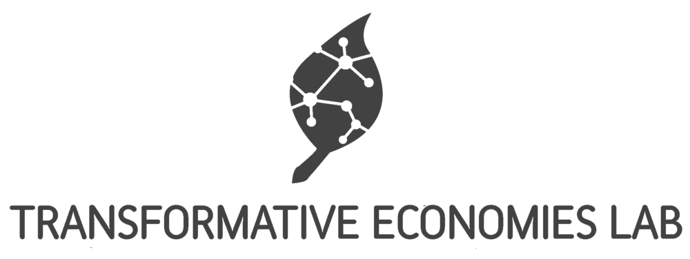 Transformative Economies Lab