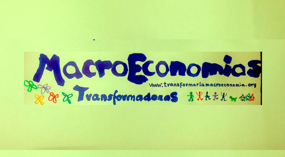 Transformative Macreconomies