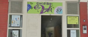 Casal Comunitari al Casal del Barri la Vinya