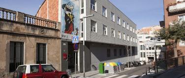 Casal Comunitari al Centre Cívic El Coll - La Bruguera