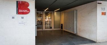 Casal Comunitari a l'Espai Antoni Miró Peris