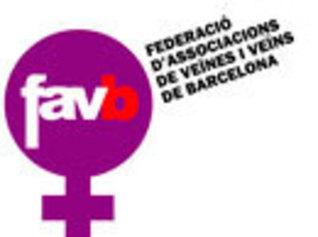 logo FAVB feminista