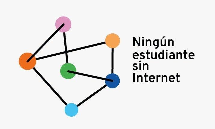 Ningún Estudiante Sin Internet