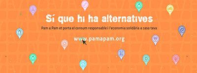 Pam a Pam, el mapa de la economía solidaria