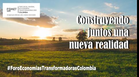 Sistematización y publicación de experiencia, reflexiones y buenas prácticas en economías transformadoras en América Latina