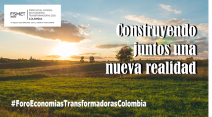 #EconomiasTransformadoras