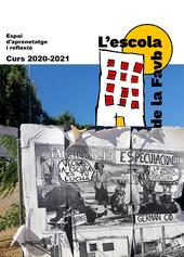 cartell escola veïnal 2020-2021