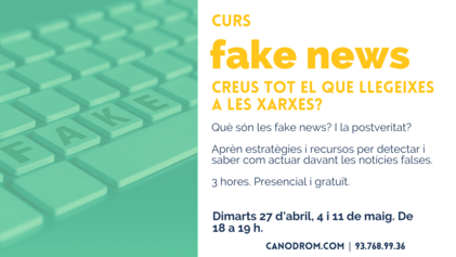 Curs Fake News