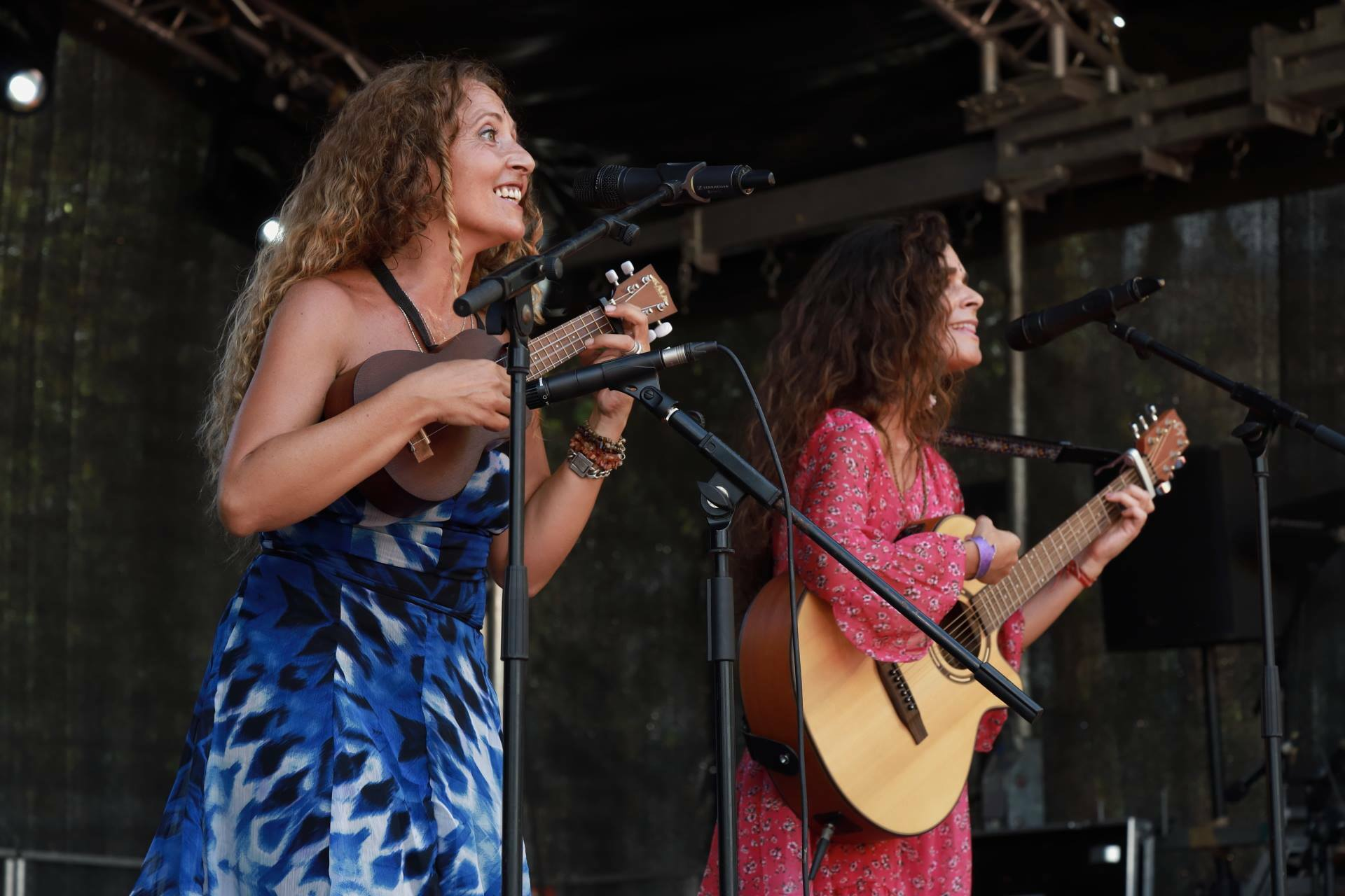 Música para la paz - Concierto participativo