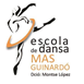 Mostra de Dansa clàssica, contemporània i espanyola