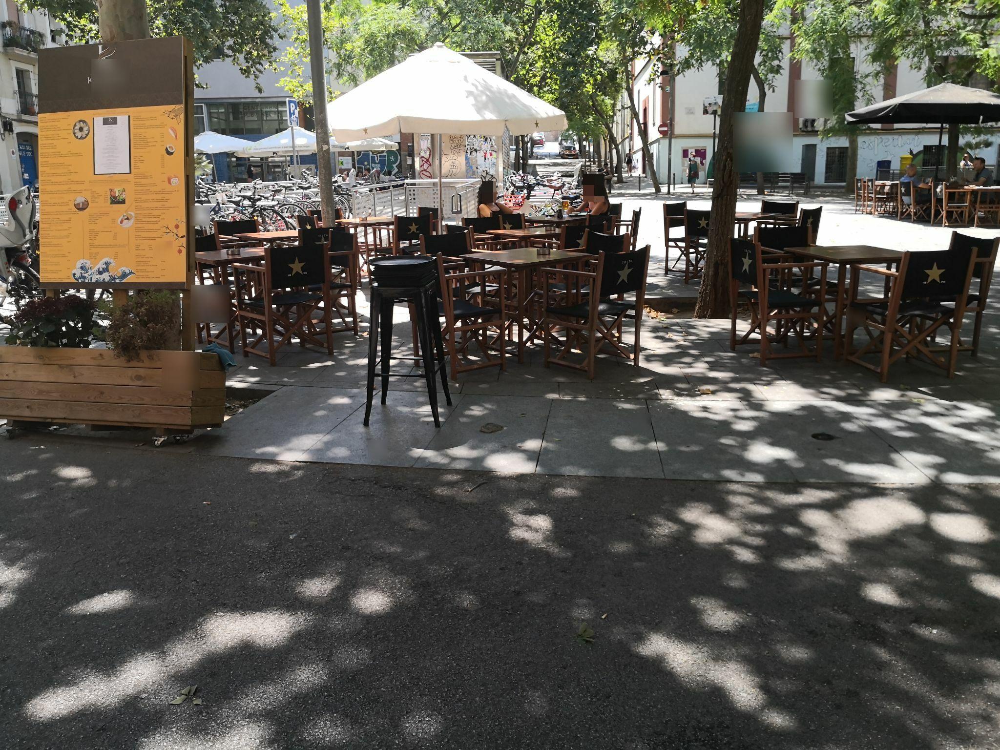 Plaça del Sortidor, 18 - A veure ... us heu passat tres pobles!!!!