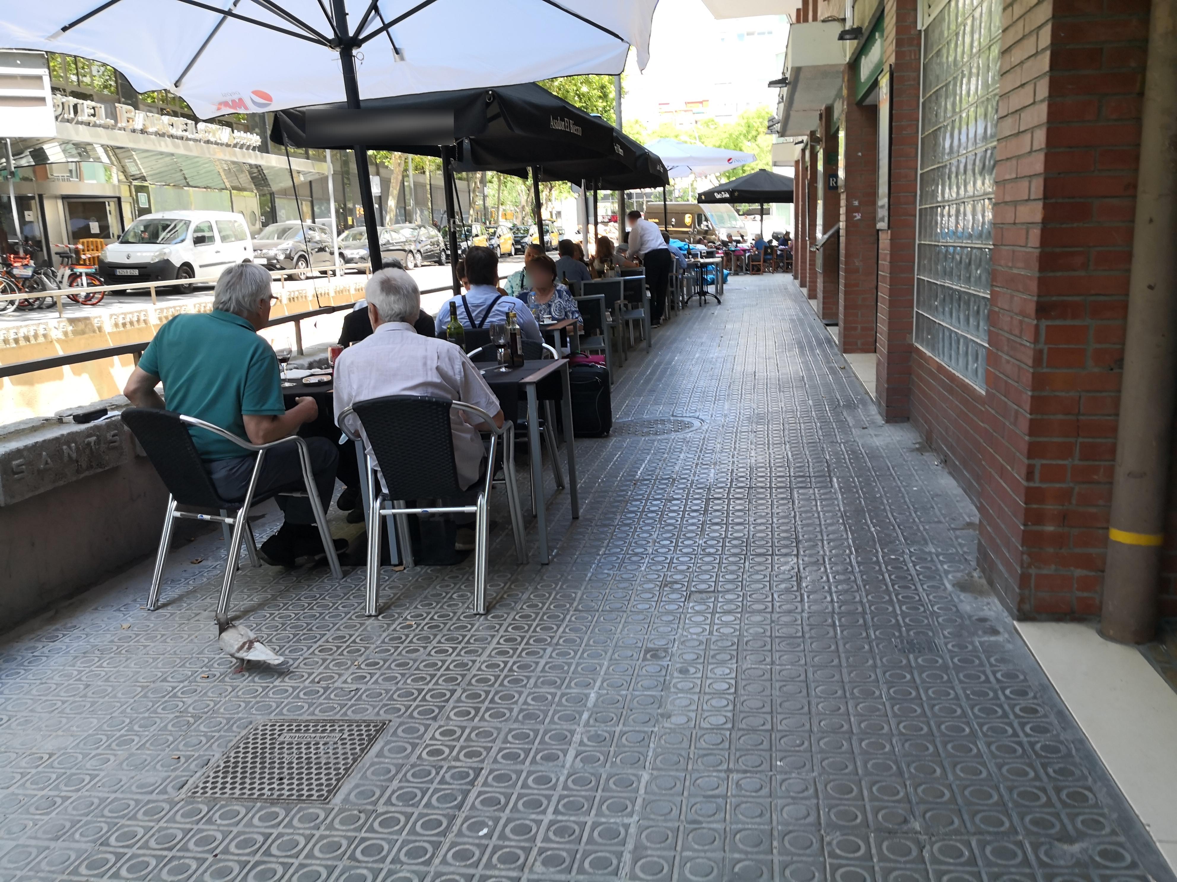 Mallorca 18-20 i més taules, i taules i ....