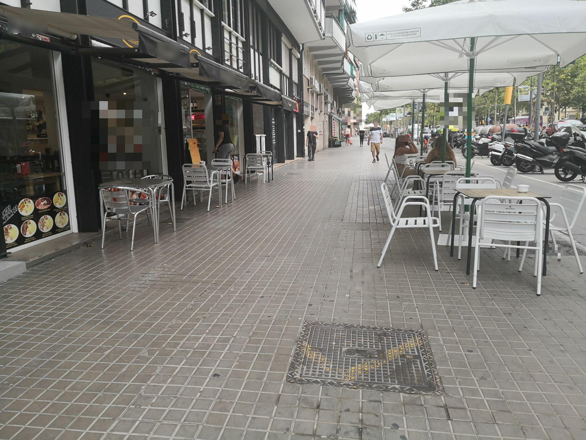 Gran Via de les Corts Catalanes, 253