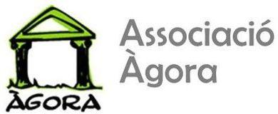 Associació de Persones Participants Àgora 's official logo