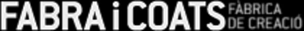 Logo oficial de Decidim Fabra i Coats