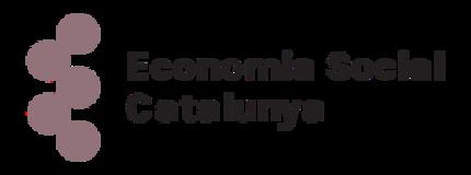 Logo oficial de Associació Economia Social Catalunya