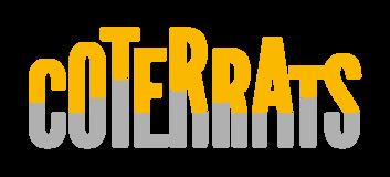 Logo oficial de Decidim Coterrats