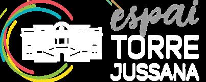 Logo oficial de Decidim Torre Jussana