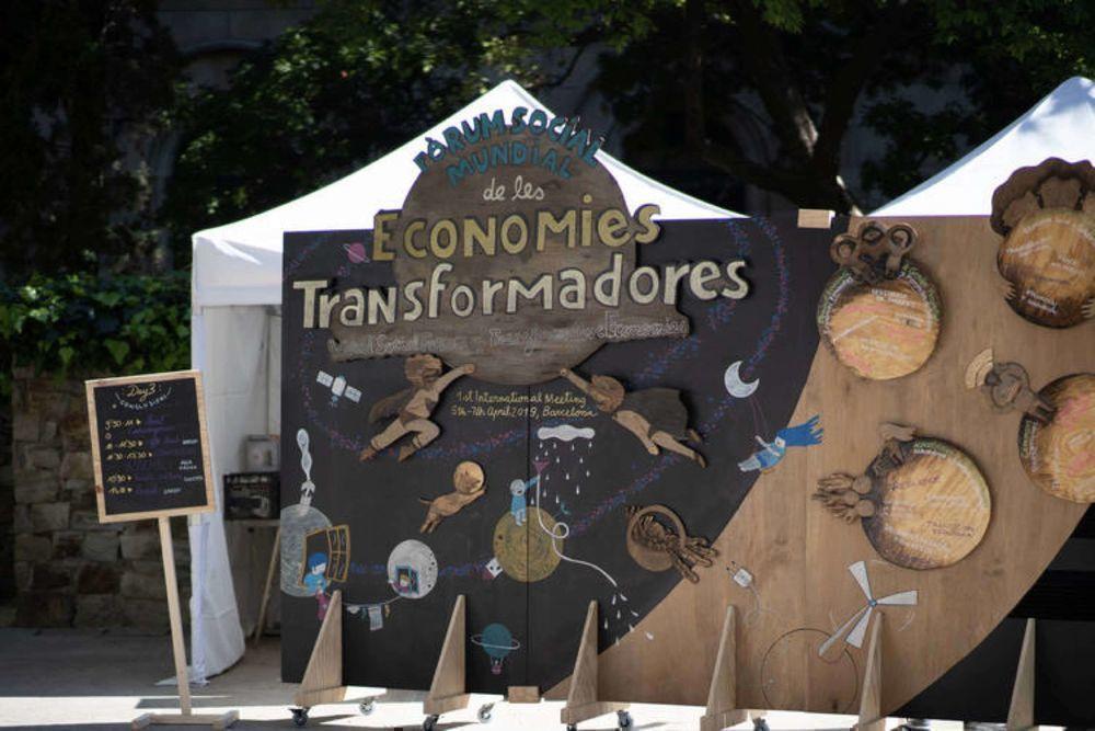 Agenda de les Economies Transformadores