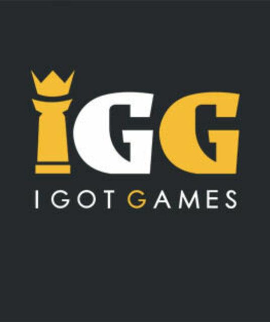 avatar IGG Games