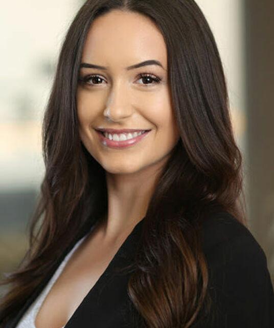 avatar Eliana Grace