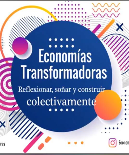 avatar Economías Transformadoras - Capitulo Colombia  2020/Rubiela Álvarez C
