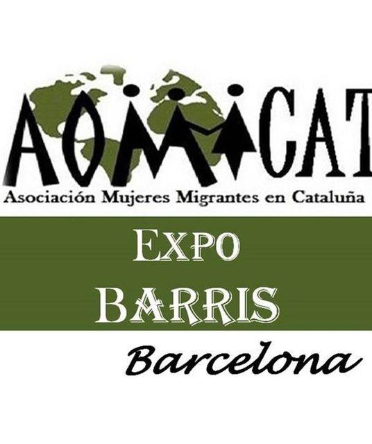 avatar Asociación Mujeres Migrantes en Cataluña