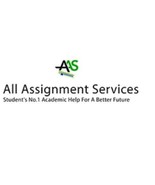 avatar All Assignment Services