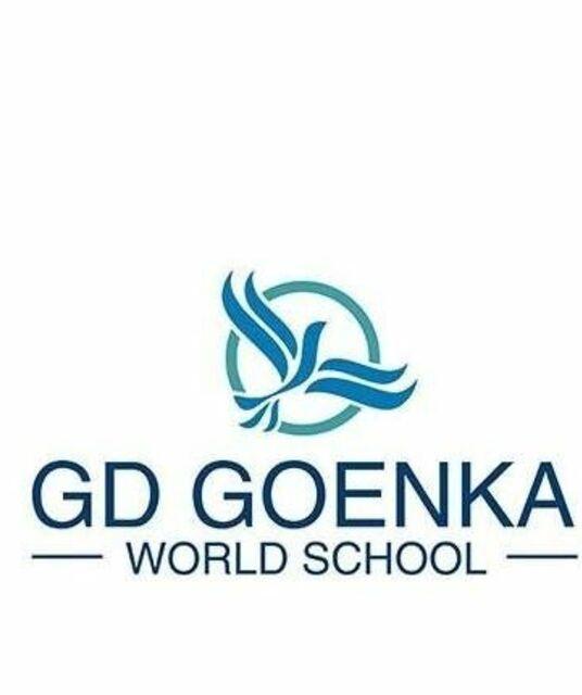 avatar GD Goenka World School