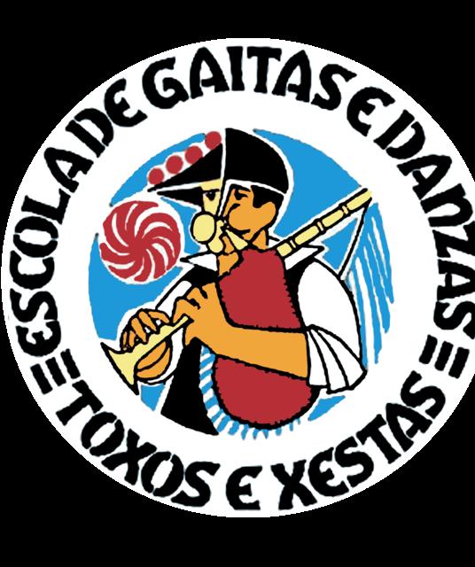 avatar Toxos e Xestas
