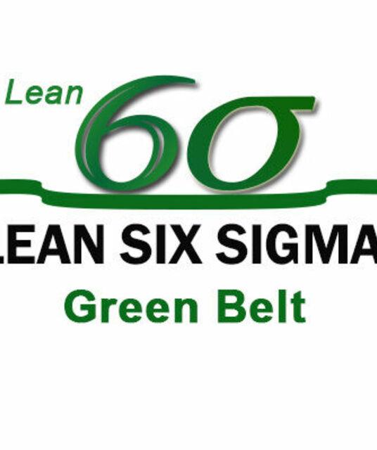 avatar Henry Harvin Six Sigma Green Belt